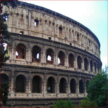Рим, Флоренция и есть ли жилье без ипотеки
