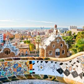 Испания, записки предпринимателя.
